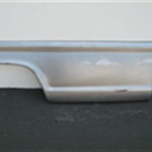 67-72 Rear Fender - Styleside - front RH - steel-0