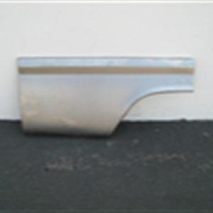 67-72 Rear Fender - Styleside - rear RH - steel-0