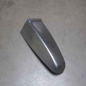 67-72 Taillight Panel - Styleside - RH-0
