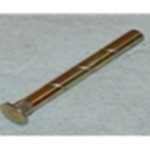 66-77 Door Hinge Pin w/ grooves-0