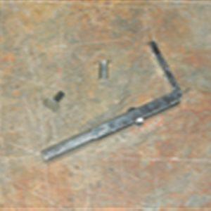 66-77 Vent Frame Pivot - LH-0