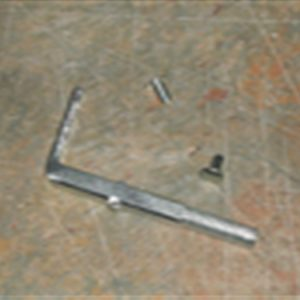 66-77 Vent Frame Pivot - RH-0