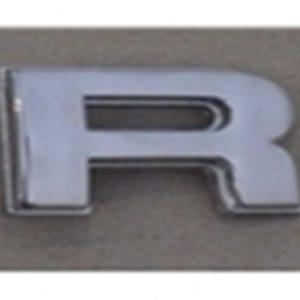 """78-86 Hood Letter """"R""""-0"""