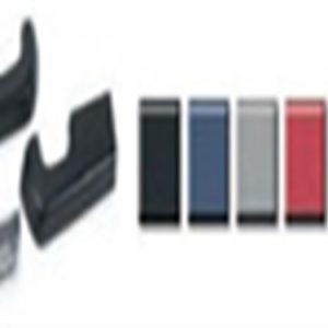 78-79 Armrest Kit - Gray-0