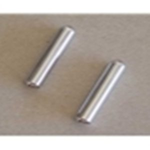 81-86 Door Lock Knob Set - Chrome-0