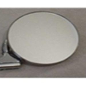 """66-96 Door Edge Peep Mirror 4""""-0"""