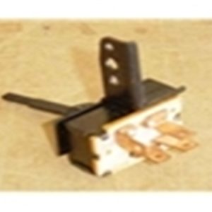 78 Heater Switch - Fits models before serial # CA0,001-0