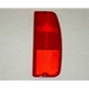 66 Taillight Lens - RH-0