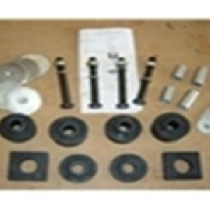 61-64 Cab to Frame Mount Kit - before series 470,000-0