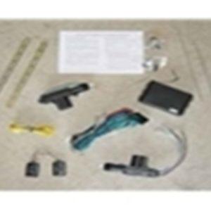 48-86 Keyless Remote Power Door Lock Kit-0