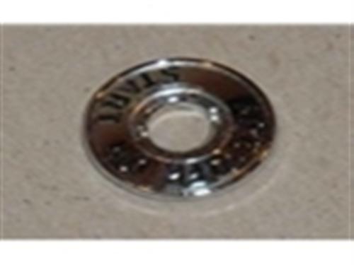 57-60 Bezel - Ignition Cylinder-0