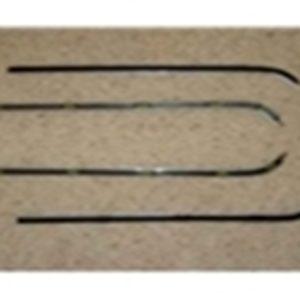 57-60 Beltline / Anti-Rattle Kit - Window-0