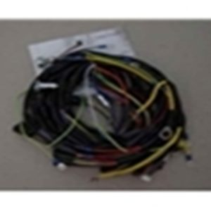55 Dash Wiring Harness - PVC - V8-0