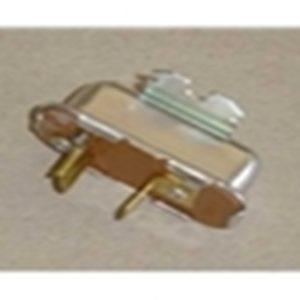 57-66 Voltage Regulator - Instrument Panel-0