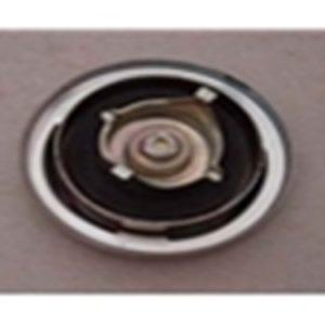 77-78 Gas Cap - non locking - 77 Styleside & 77-78 Stepside w/o CA emissions-0