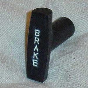 80-86 Knob - Parking Brake Handle-0