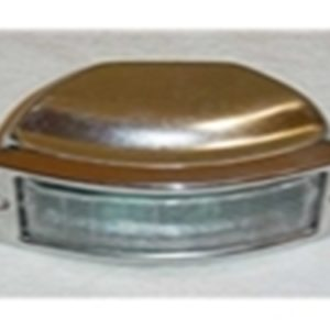 48-50 Assembly - Parklight - Clear -0