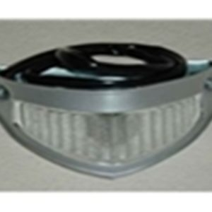 51-52 Assembly - Parklight - Clear Painted-0
