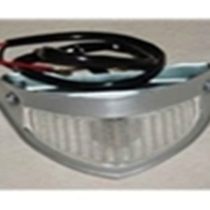 53-54 Assembly - Parklight - Clear Painted-0