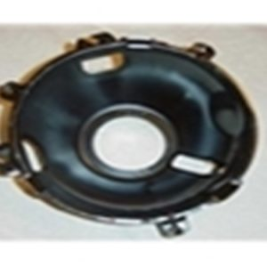 67-69 Headlight Bucket - LH-0