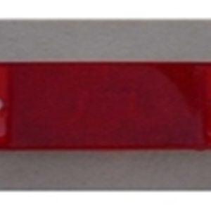 70-79 Rear Sidemarker - 70-72 Styleside & 73-79 Stepside - Red -0
