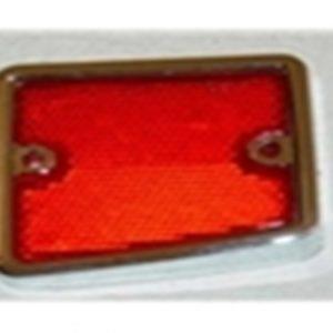 70-72 Reflector - Rear Body - Styleside - LH-0