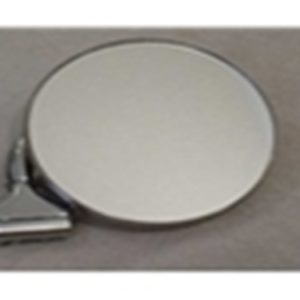 "48-96 Door Edge Peep Mirror 4"" - universal LH/RH-0"