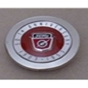 53 Horn Button - 2WD - 50th Anniversary-0