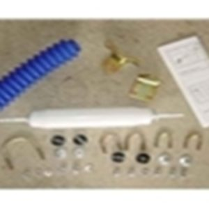 48-64 Steering Stabilizer Kit - 2WD-0