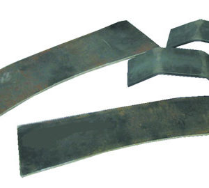 53-56 Rear Frame Boxing Plates w/C-Notch-0