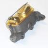 48-60 Disc/Drum Master Cylinder w/ prop valve-0