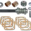 53-55 Steering Box Rebuild Kit-0