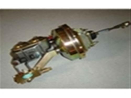 65-72 Power Brake Booster Kit-0